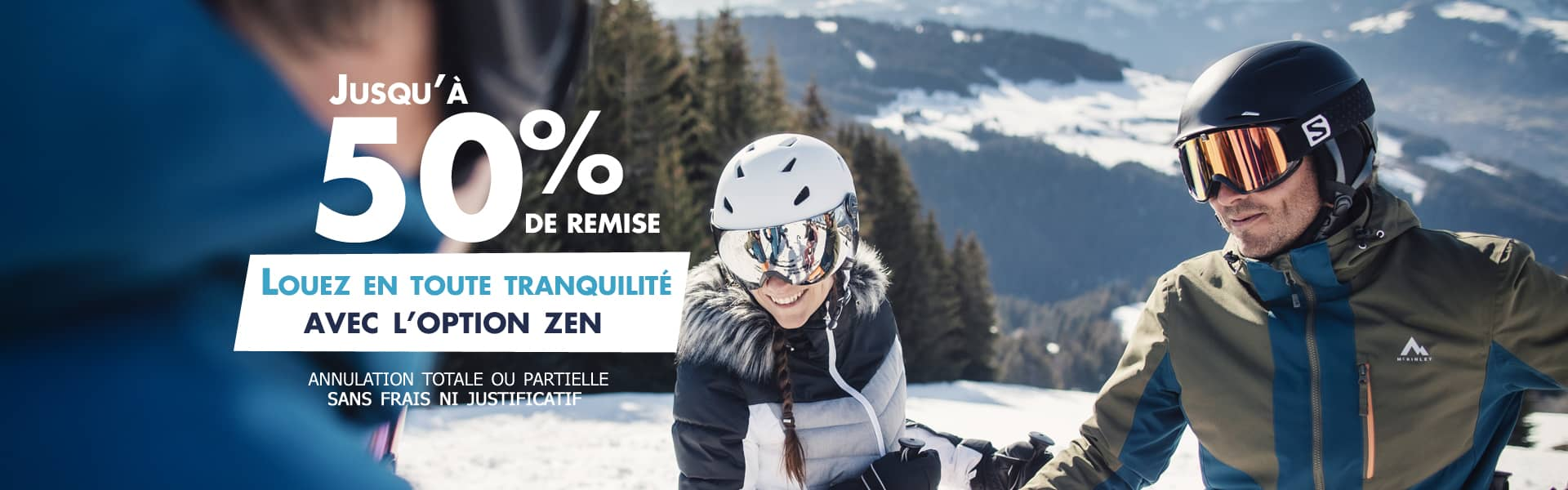 Location ski Intersport La Plagne Centre Village